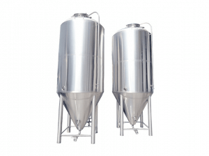 conical fermenters 1